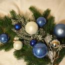 Dekoracje świąteczne 1