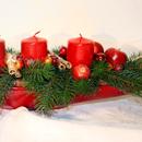 Dekoracje świąteczne 11