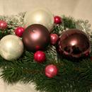 Dekoracje świąteczne 14
