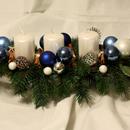 Dekoracje świąteczne 4