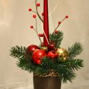 Dekoracje świąteczne 5